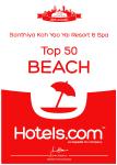 Hotels.com award 2016