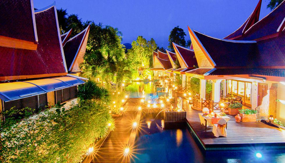 Koh Chang Santhiya Resorts Amp Spas