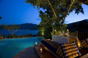 Santhiya Pool Villa Suite