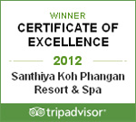 certificate-of-excellence-2012