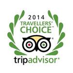 winning-tripadvisor-traveller-choice-award-2014