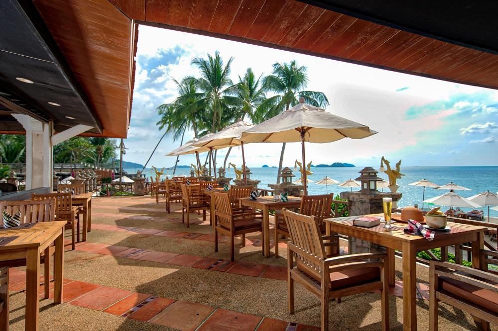 Koh Chang | Santhiya Resorts & Spas